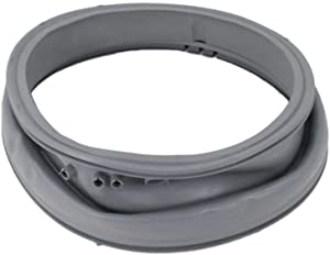 NEW 4986ER0004B SealPro compatible Washing Machine Door Boot Gasket for LG Kenmore with Drain Port 4986ER0004B, PS3587000, AP4439002 and 1267855-1 YEAR WARRANTY