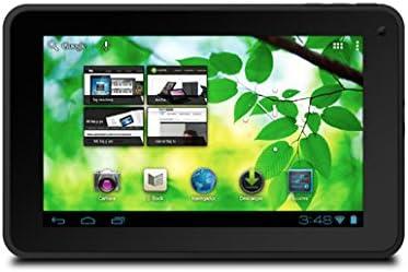 BQ Pascal 2 - Tablet de 7 Pulgadas (Android 4.0, 4 GB de Disco ...
