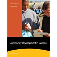 Community Development in Canada (2nd Edition)