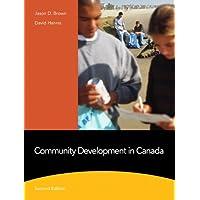 Community Development in Canada (2nd Edition)