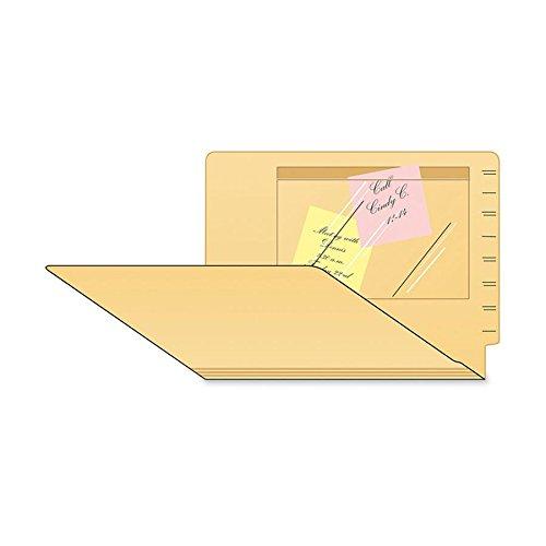 TAB54499 - Tabbies Self-adhesive Poly Pocket