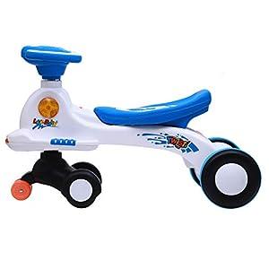 Love Baby Magic Twist Car...