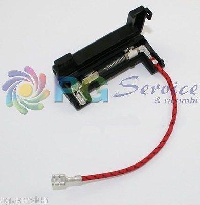 DeLonghi Fusible y soporte alta tensión HT 5 kW 0,7 a para ...