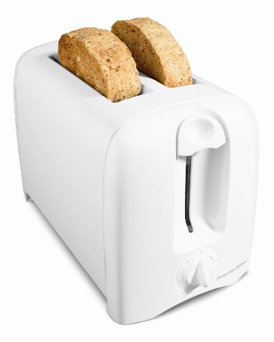 Proctor Silex 22605 2-Slice Toaster (Open Toaster compare prices)