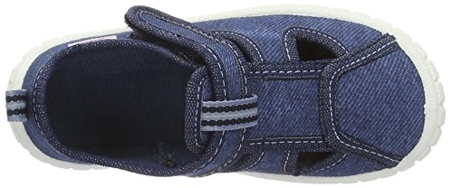 Blau Kombi Casa water Niños Zapatillas Superfitbill De q0766a