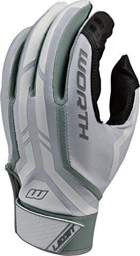 Worth Batting Gloves - 2