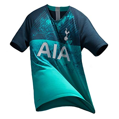 Velociraptor Tottenham 2018-19 Third Football Shirt Soccer Jersey (European Size - Soccer Thai Jersey