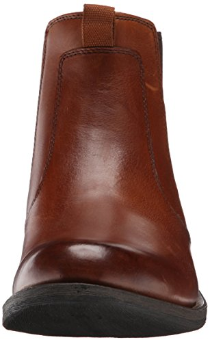 Eastland Mens Daily Double Chelsea Boot Tan