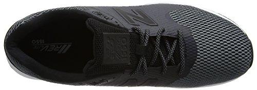 New Balance Ml1550cc, Scarpe da Ginnastica Uomo Grigio (Grey)