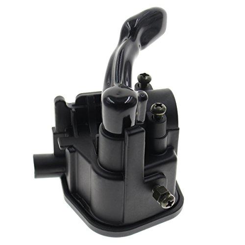 AUTOKAY New Thumb Throttle Assembly for YAMAHA RAPTOR 350 660 700 ALL YEARS TT03