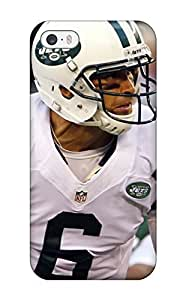 DanRobertse For HTC One M7 Phone Case Cover Well-designed Hard New York Jets Protector