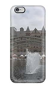 Hot Iphone 6 Plus Hybrid Tpu Case Cover Silicon Bumper Toronto City