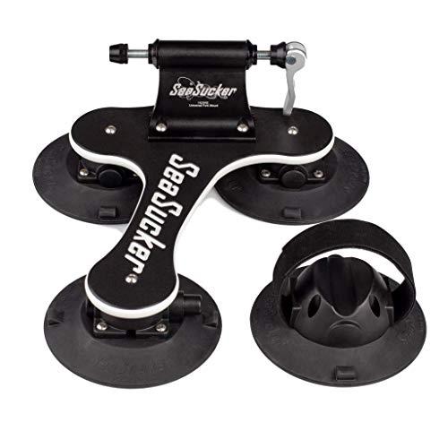 SeaSucker Talon Bike Rack, 1-Bike -