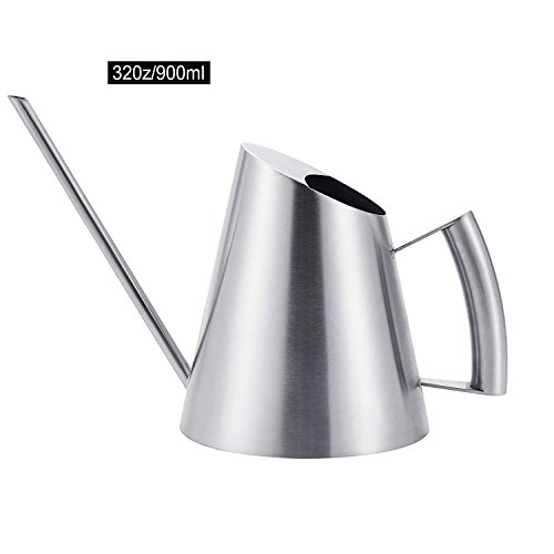Stainless Steel Watering Can ()