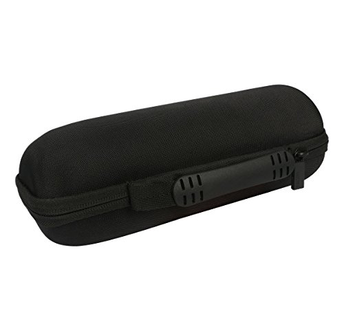 co2CREA Hard Carrying Case Replacement for JBL Flip 3 4 Waterproof Portable Bluetooth Speaker (Can't fit Charge 4 Speaker)