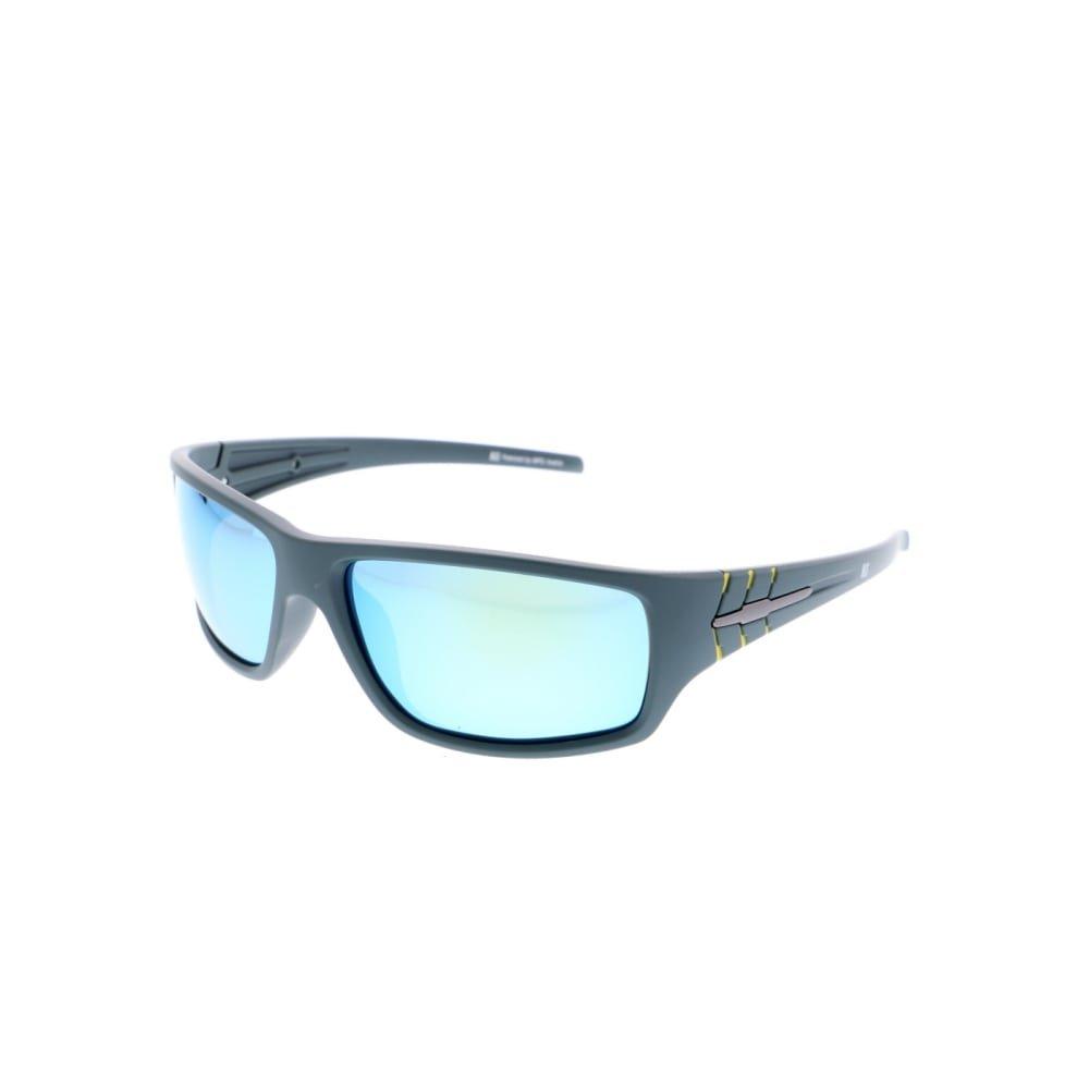 H.I.S Polarized HP77109 Sonnenbrille, green 0 Dioptrien