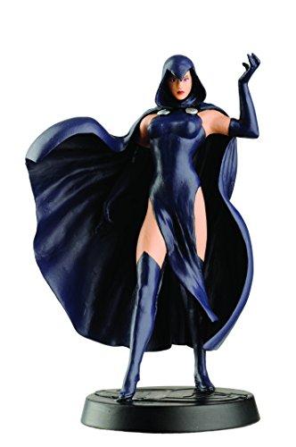 DC Comics Super Hero Collection Lead Figurine: Raven