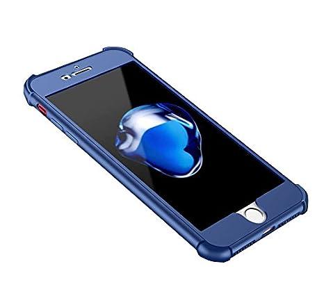 fe68f79592 DuAC2 iPhone8 plus/iPhone7 plusケース 全面保護 360度フルカバー 衝撃防止 アイフォン