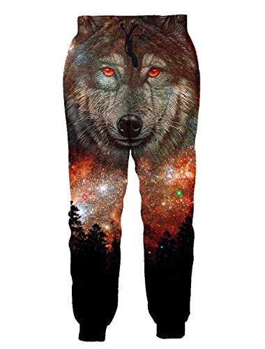 space joggers - 3