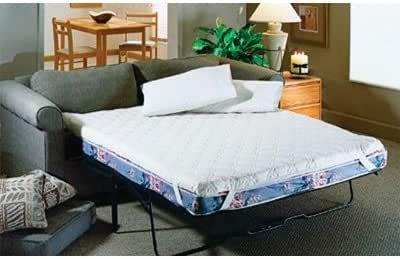 Amazon.com   Foam Sofa Bed Mattress Pillow Top Size Full ...