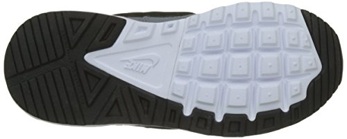 Nike 844347, Zapatillas Infantil Gris (Cool Grey/black/white)