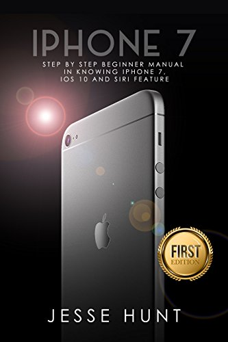 iPhone Beginner Knowing Feature Smartphone ebook product image