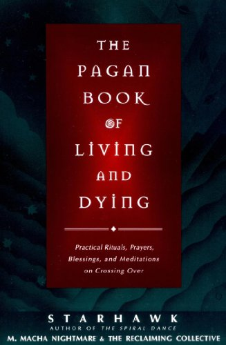 The pagan book of living and dying tk ebooks em ingls na amazon the pagan book of living and dying tk por starhawk nightmare fandeluxe Image collections