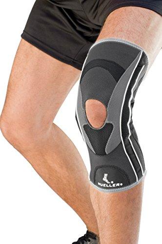 Mueller Hg80 Knee Stabilizer - SIZE: L Mueller Hg80 Knee Brace