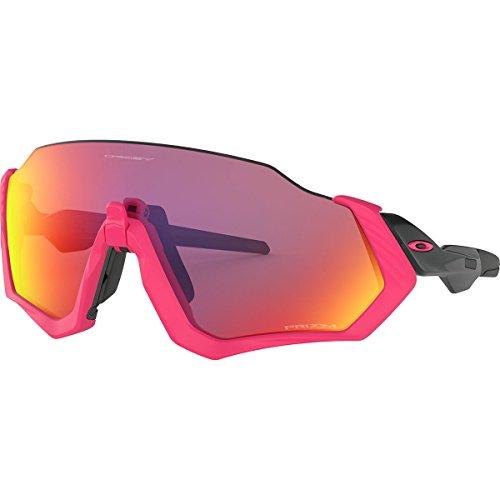 Flight De Jacket Pink Oakley Neon Sol Gafas v1WgSqt