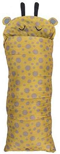 new concept f139f f4e18 Trespass Childrens/Kids Novelty Sleeping Bag (UK Size: 150 x ...