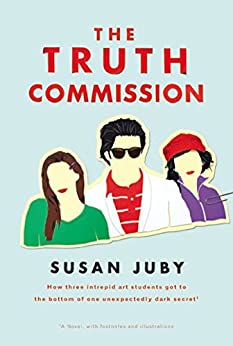 The Truth Commission by [Juby, Susan]