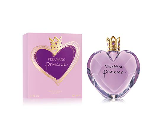 - Vera Wang Princess by Vera Wang for Women - 3.4 Ounce EDT Spray