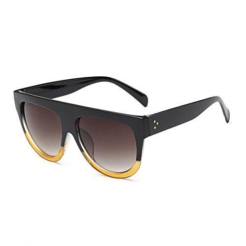 Un TIANLIANG04 Frame Gafas Mujer Full De Lentes Sol D Femenina Difusa Unisex Sombras O4qP6Zw4x