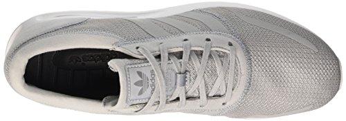 Clonix Clonix Gris Homme Mode Angeles Basket adidas Ftwwht Los w0aUqxA