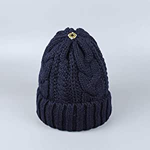 Amazon.com: HOKUGA: 3 winter hat- fur winter hat- nike