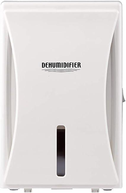XSGDMN Deshumidificador eléctrico Seguro, purificador de Aire de ...