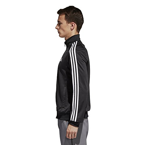 adidas-Mens-Essentials-3-Stripe-Tricot-Track-Jacket
