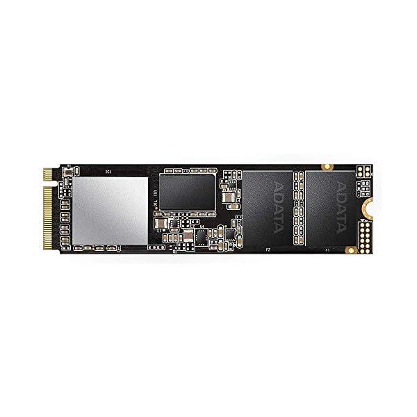 ADATA XPG SX8200 Pro 1TB 3D NAND NVMe Gen3x4 PCIe M.2 2280 Solid State Drive R/W 3500/3000MB/s SSD (ASX8200PNP-1TT-C)