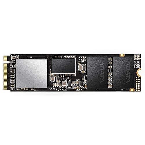 M.2 2280 1tb Nvme Adata Xpg Sx8200 Pro 1tb 3d Nand Nvme Gen3