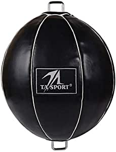 TA Sports Speed Ball, Medium - Black [GS-9000MBlack]