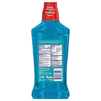 Colgate Total Gum Health Mouthwash