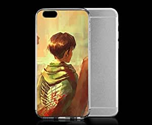 Light weight with strong PC plastic case for Iphone 6 Popular Art Prints Devotion