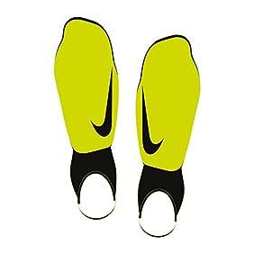Nike Charge 2.0 Shin Guard [VOLT]