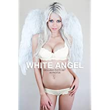 White Angel - Exclusive Photo Set - 46 Photos: Photography by Colin Charisma