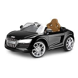 Avigo Audi R8 Spyder 6 Volt Ride On