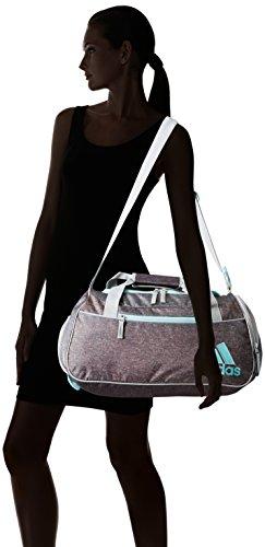 adidas Women's Squad II Duffle Bag
