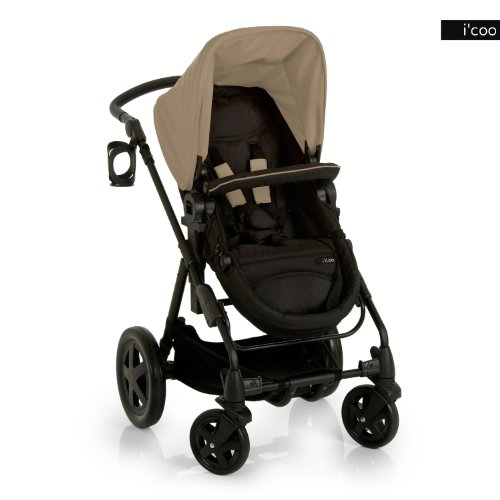 Icoo Stroller And Pram - 5