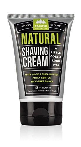 Pacific Shaving Company Natural Cream 3