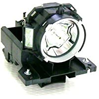 Hitachi CP-X809 LCD Projector Assembly with Projector Bulb