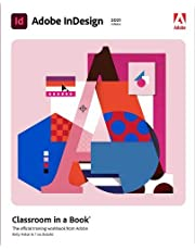 Adobe InDesign Classroom in a Book (2021 release) (Classroom in a Book)